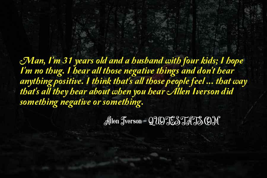 Allen Iverson Quotes #1588455