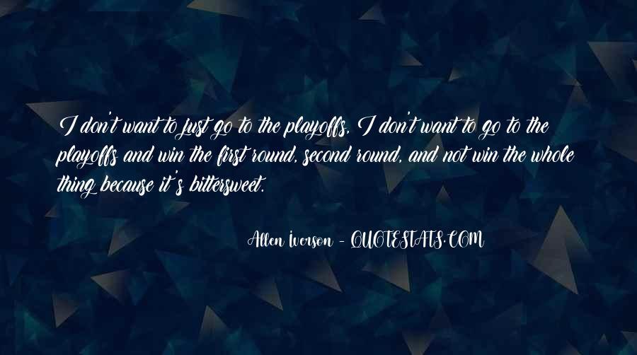 Allen Iverson Quotes #1776058