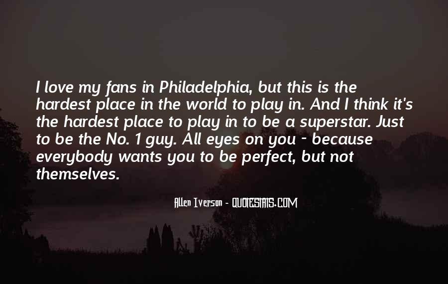 Allen Iverson Quotes #1795686