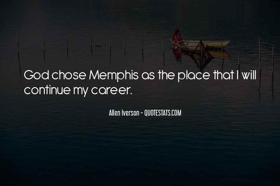 Allen Iverson Quotes #1812930