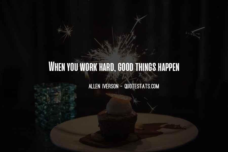 Allen Iverson Quotes #1815982
