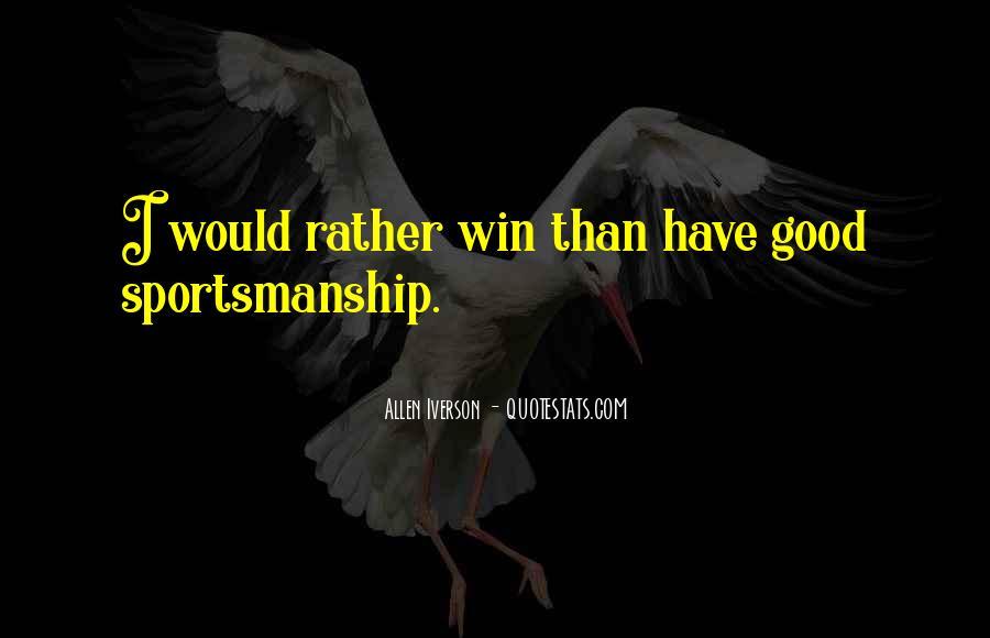 Allen Iverson Quotes #239681