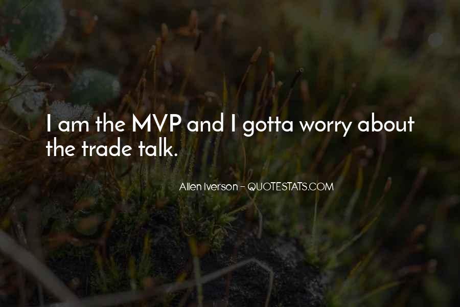 Allen Iverson Quotes #282464