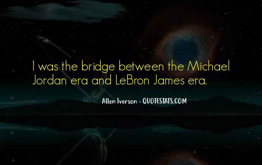Allen Iverson Quotes #397655