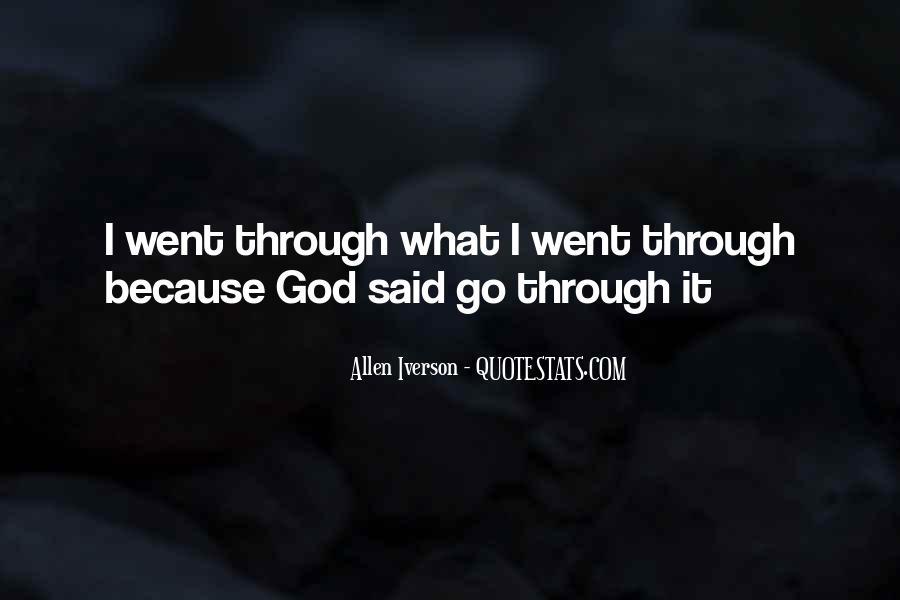 Allen Iverson Quotes #548984