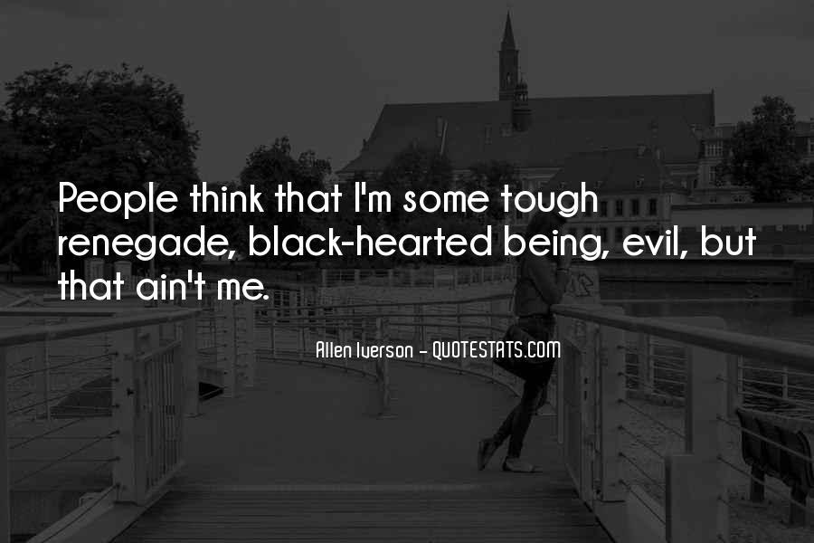 Allen Iverson Quotes #559416