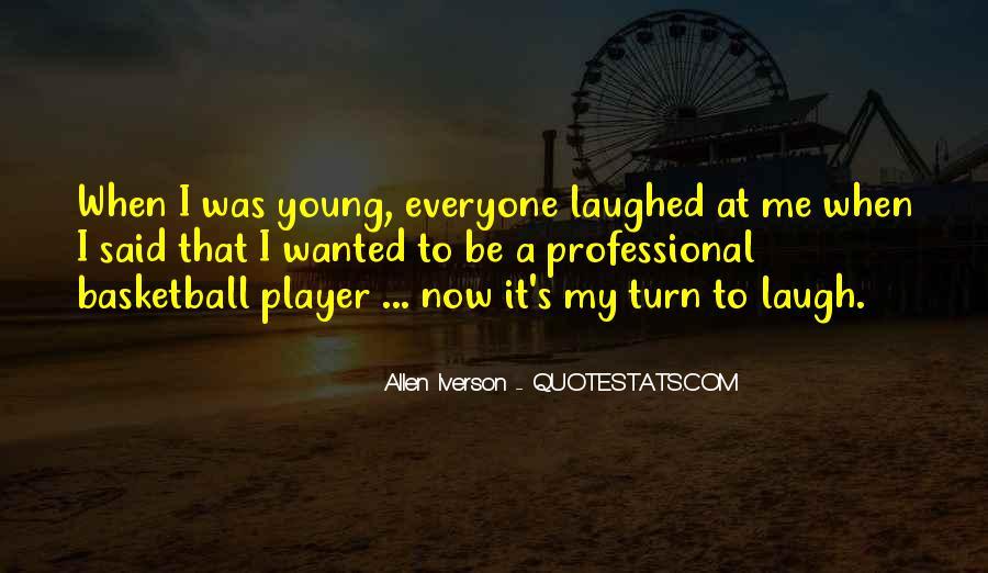 Allen Iverson Quotes #565215