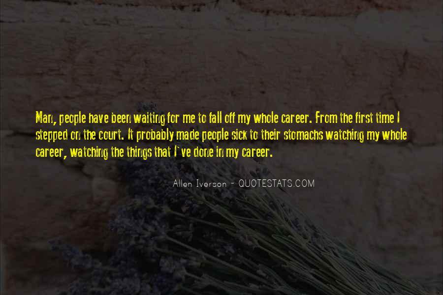 Allen Iverson Quotes #567273