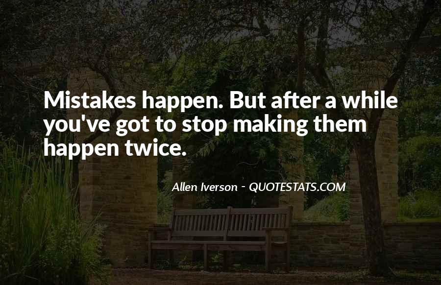 Allen Iverson Quotes #779334