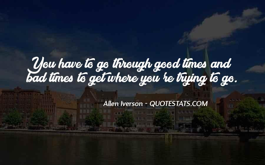 Allen Iverson Quotes #986570