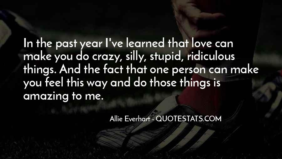 Allie Everhart Quotes #313996