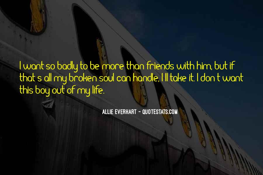 Allie Everhart Quotes #373791