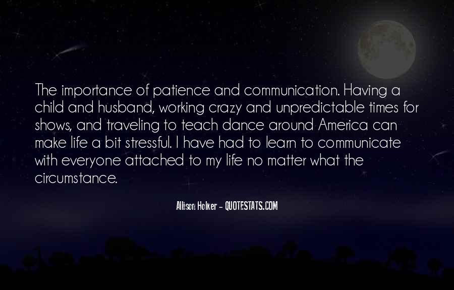 Allison Holker Quotes #1084781