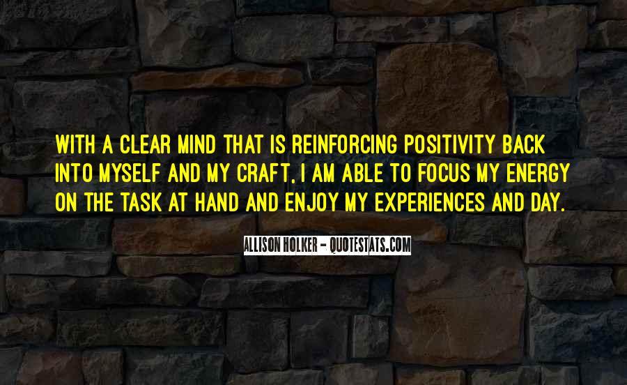 Allison Holker Quotes #1125548