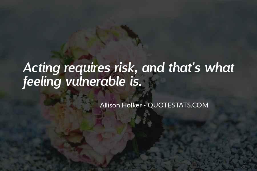 Allison Holker Quotes #1535881