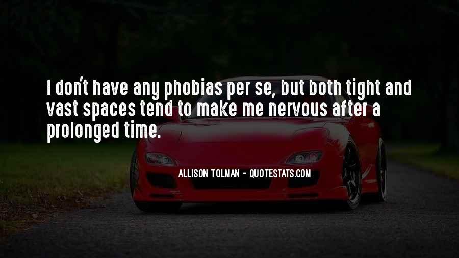 Allison Tolman Quotes #1181862