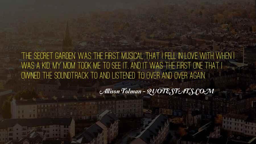 Allison Tolman Quotes #1400669