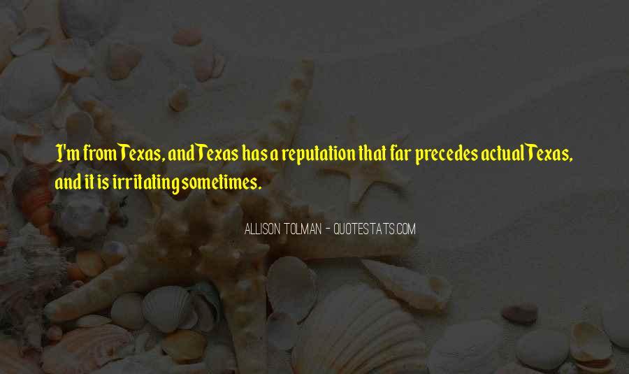 Allison Tolman Quotes #1618047