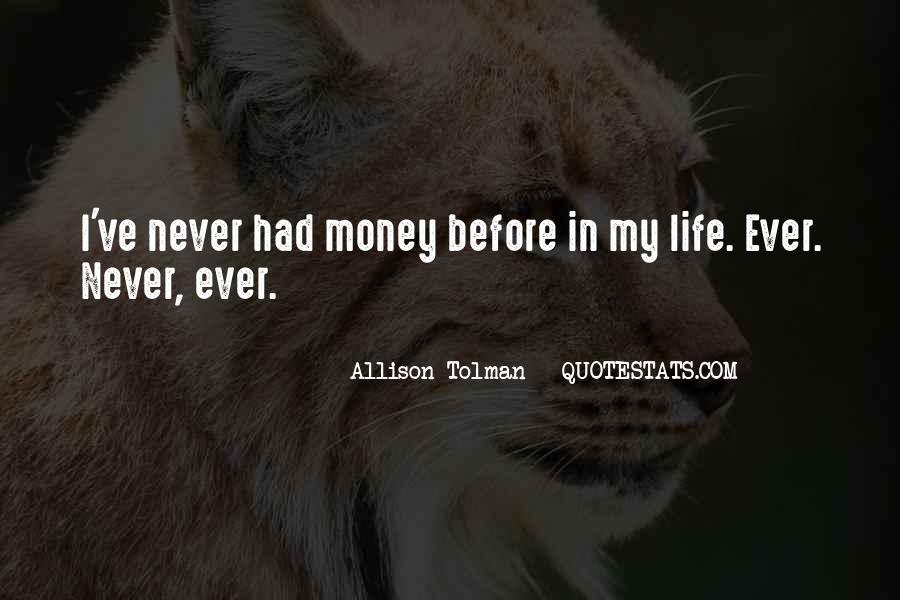 Allison Tolman Quotes #732670
