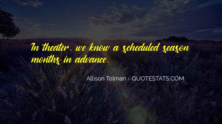 Allison Tolman Quotes #864755