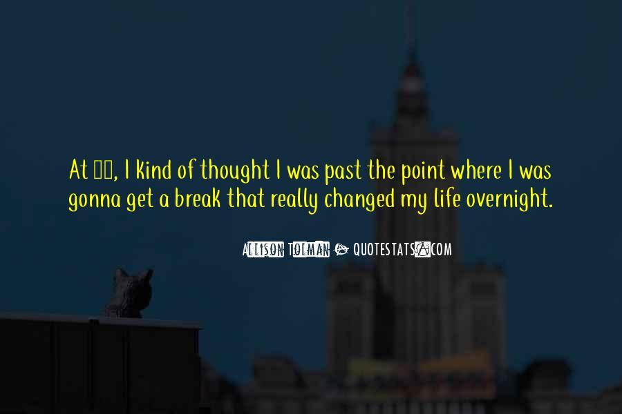 Allison Tolman Quotes #885825