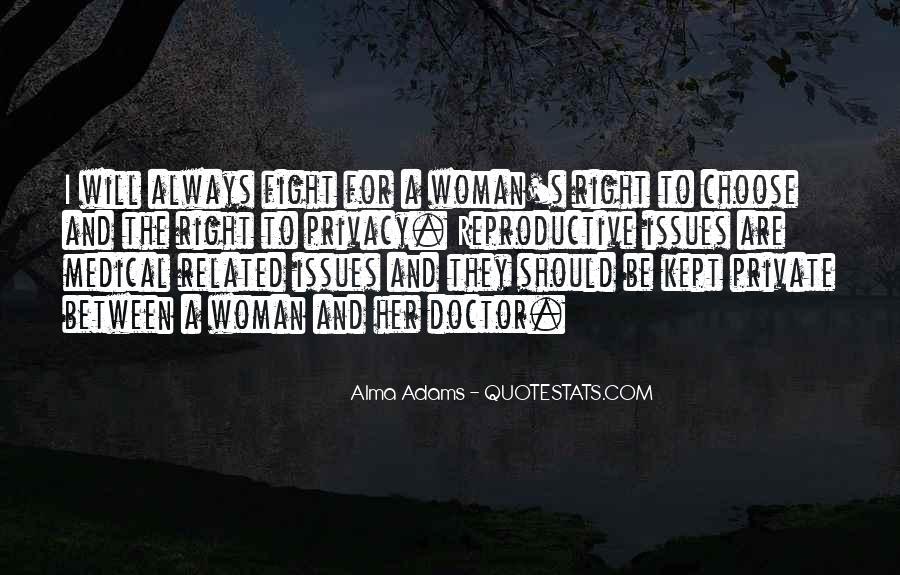 Alma Adams Quotes #954027