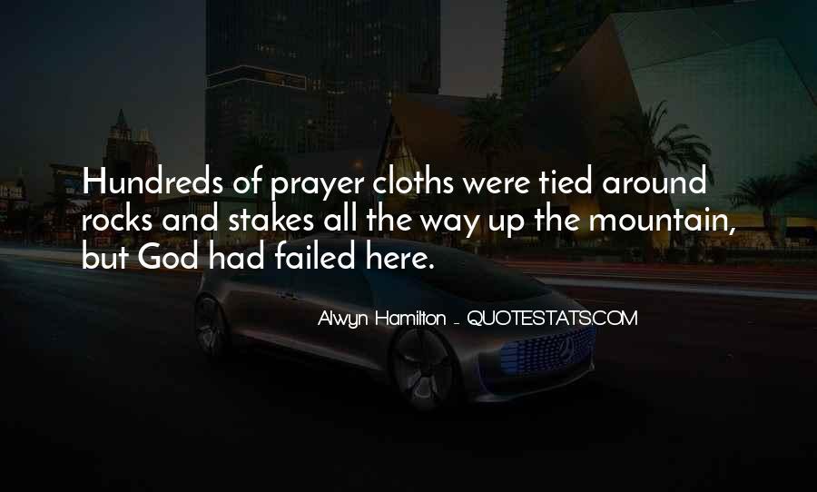 Alwyn Hamilton Quotes #1282161