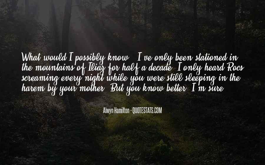Alwyn Hamilton Quotes #1353655