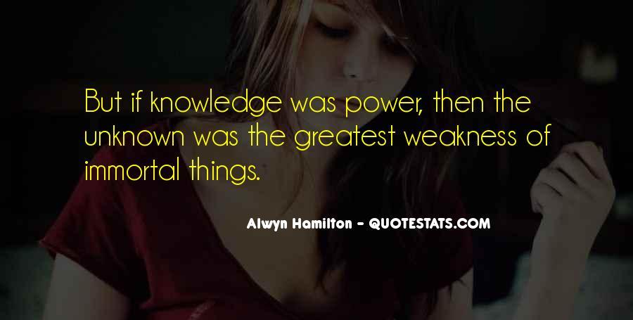 Alwyn Hamilton Quotes #1616178