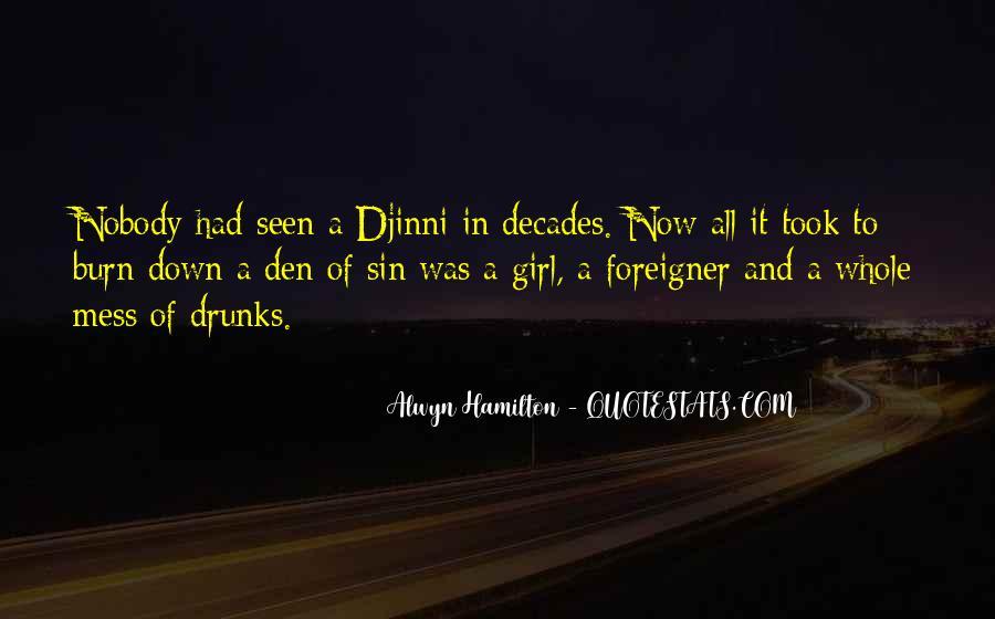 Alwyn Hamilton Quotes #538290