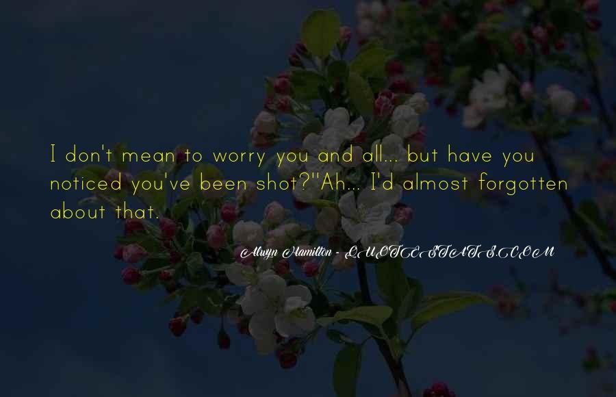 Alwyn Hamilton Quotes #605386