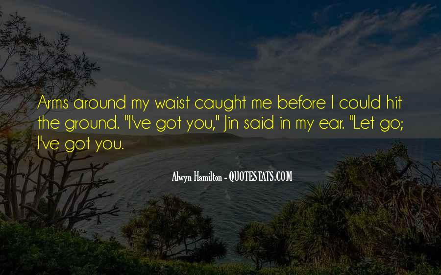 Alwyn Hamilton Quotes #735802