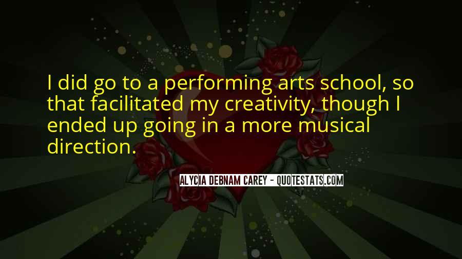 Alycia Debnam Carey Quotes #610120