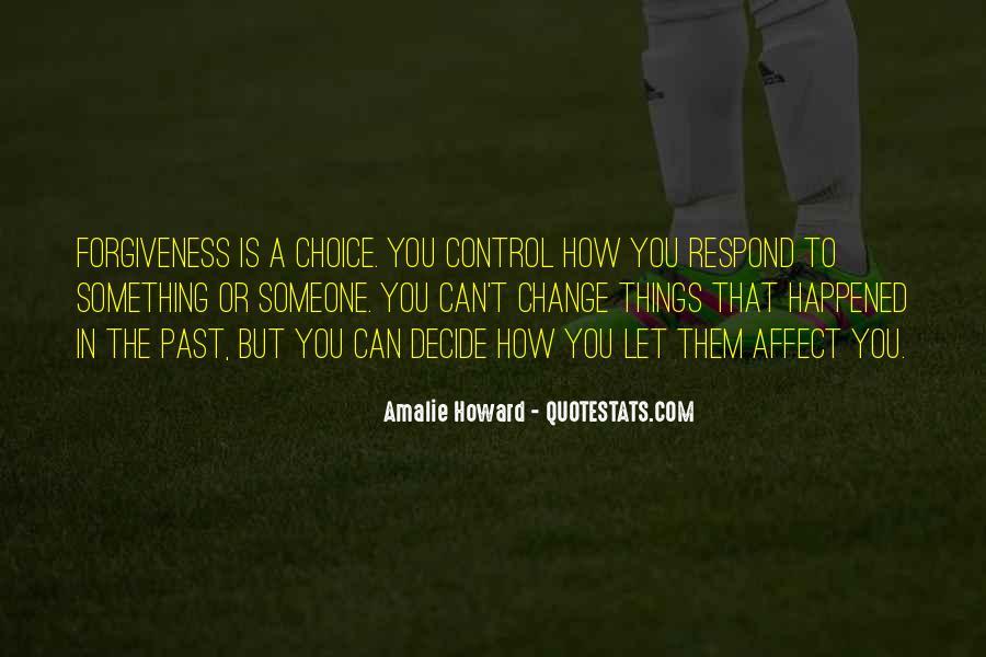 Amalie Howard Quotes #430902