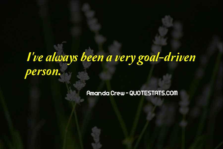 Amanda Crew Quotes #228220