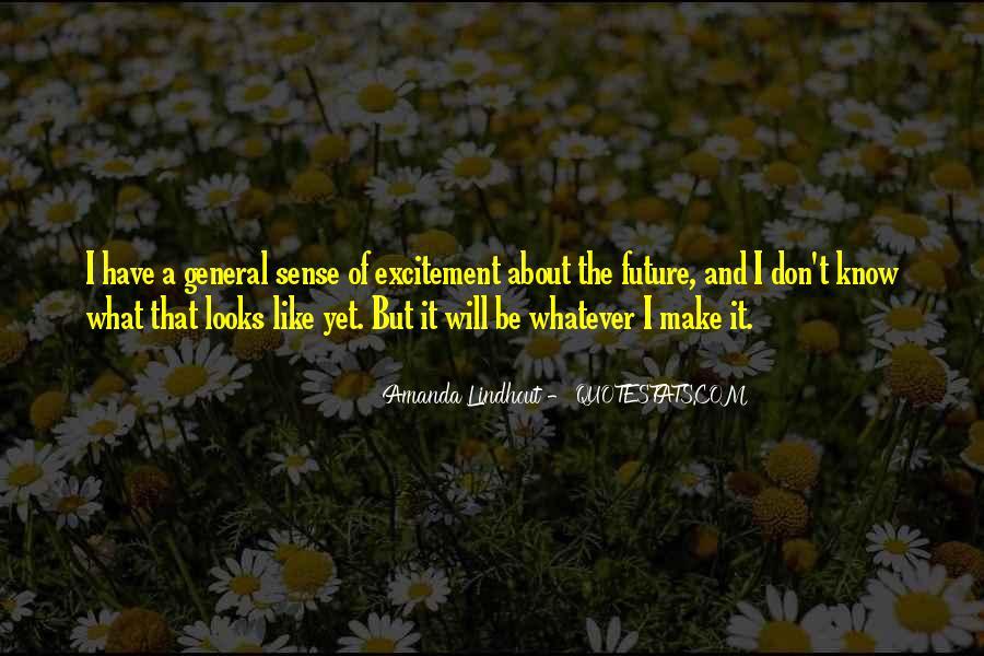 Amanda Lindhout Quotes #1116203