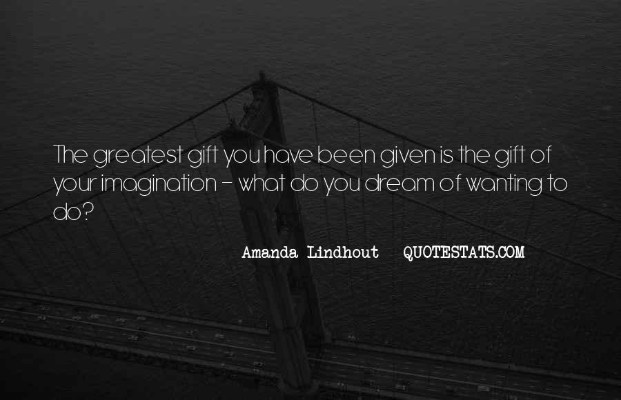 Amanda Lindhout Quotes #1127006