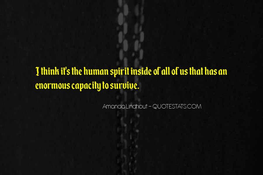 Amanda Lindhout Quotes #1305273