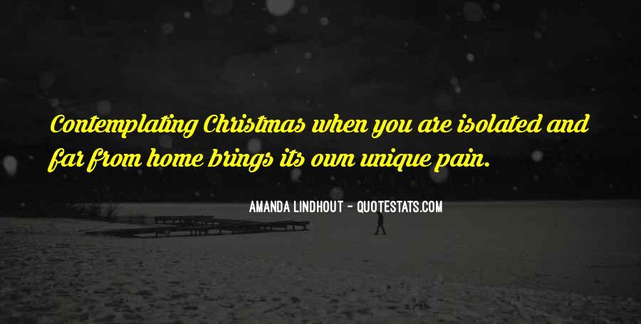 Amanda Lindhout Quotes #1498351