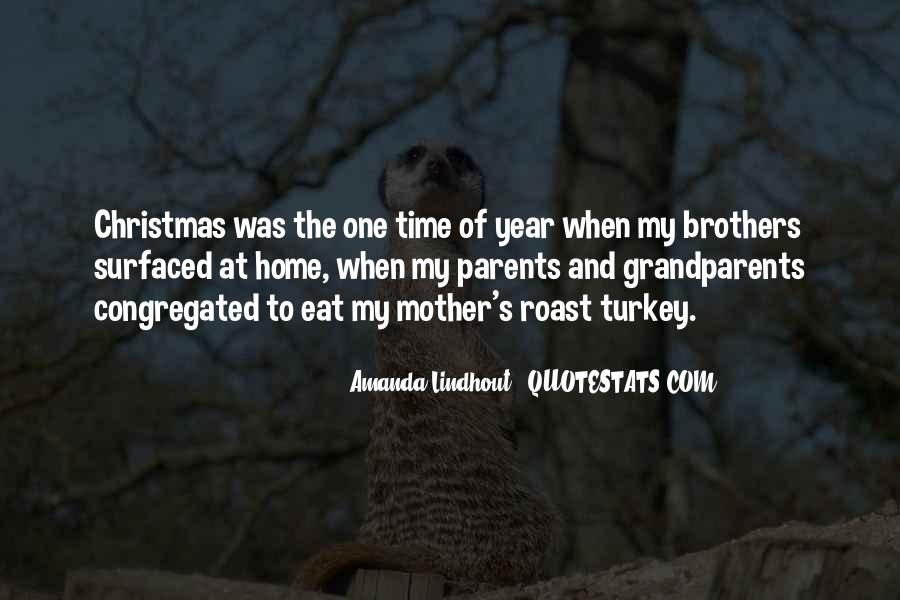Amanda Lindhout Quotes #1713322
