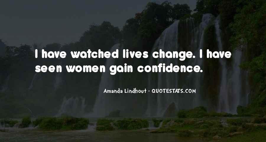 Amanda Lindhout Quotes #1768372