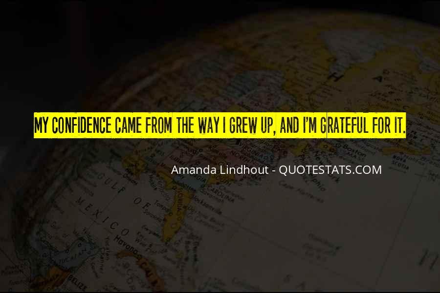 Amanda Lindhout Quotes #398593