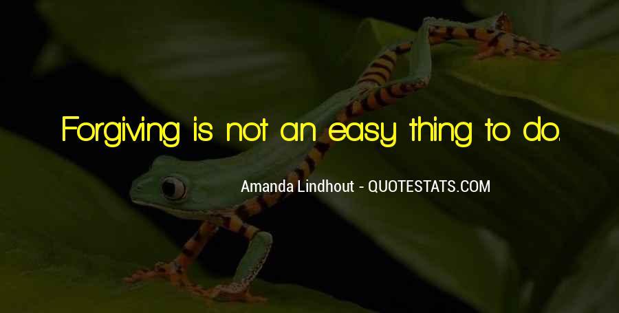 Amanda Lindhout Quotes #439667