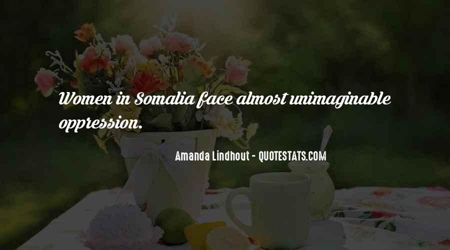 Amanda Lindhout Quotes #729656