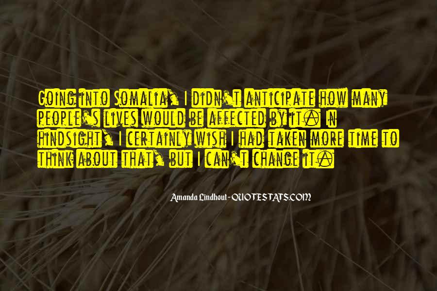 Amanda Lindhout Quotes #935315