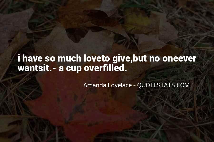 Amanda Lovelace Quotes #1179991