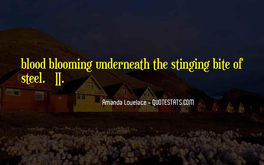 Amanda Lovelace Quotes #1199354