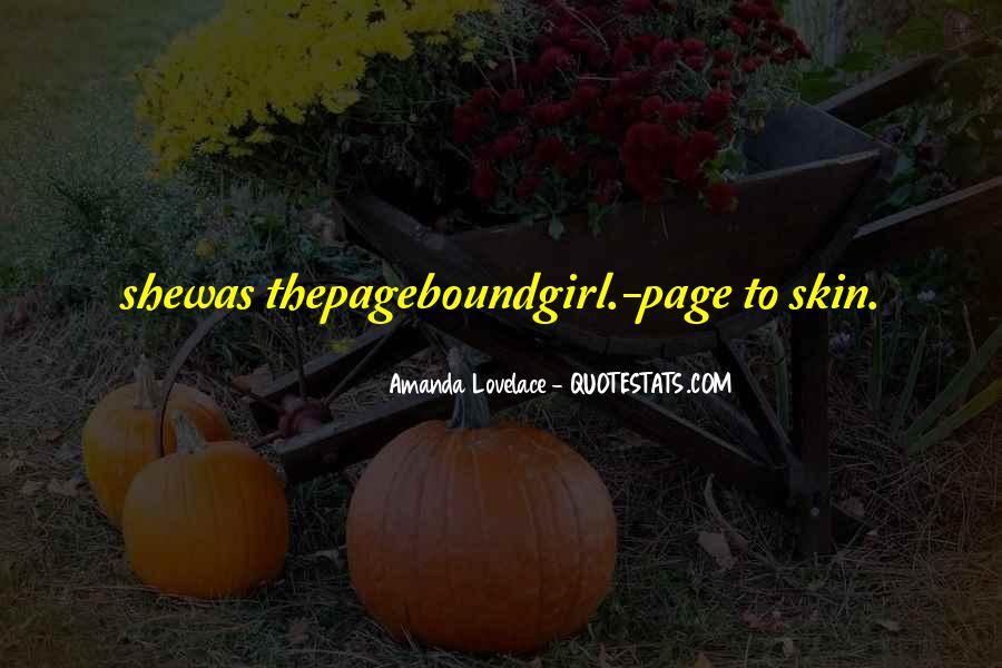 Amanda Lovelace Quotes #1263822