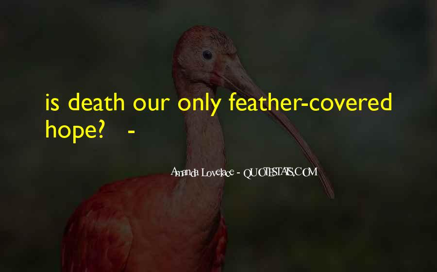 Amanda Lovelace Quotes #1333792