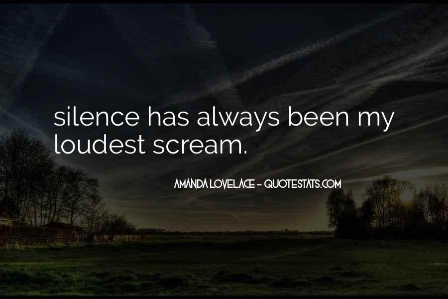 Amanda Lovelace Quotes #1419801